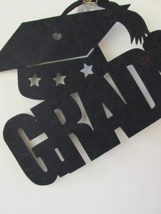 Grad sign